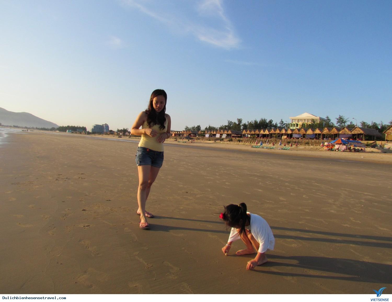 Du Lịch Biển Thiên Cầm: Hà Nội Biển Thiên Cầm Ngã Ba Đồng Lộc