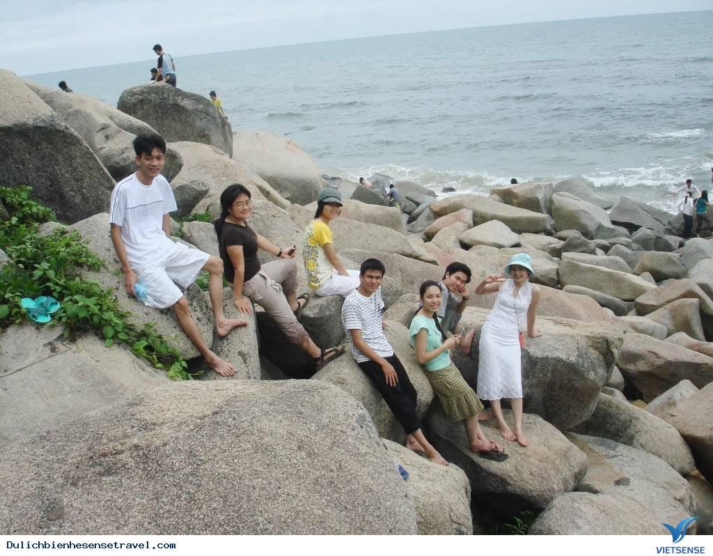 Du Lịch Biển Thiên Cầm: Thiên Cầm - Team Building - Gala Dinner