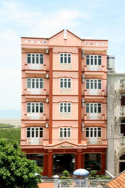 Khách Sạn Ann Quan Lạn,Khach San Ann Quan Lan