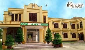 Khách sạn Bảo Hiểm Xã Hội Tỉnh Hà Tĩnh