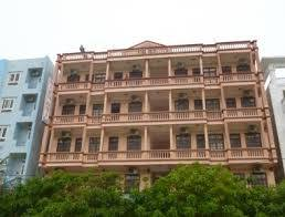Khách sạn Biển Đợi, Khach san Bien Doi