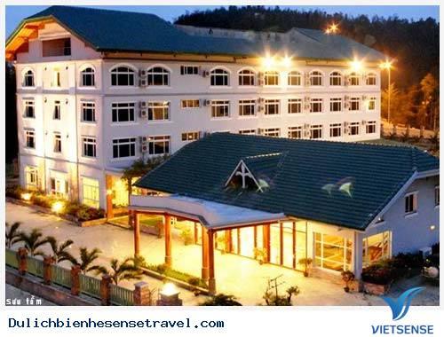 Khách Sạn Biển Nhớ Sầm Sơn, Khach San Bien Nho Sam Son