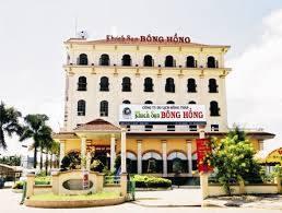 Khách sạn Bông Hồng, Khach san Bong Hong