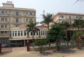 Khách sạn Cao Nguyễn, Khach san Cao Nguyen