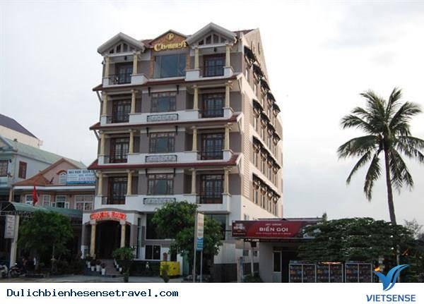 Khách Sạn Champa Lăng Cô,Khach San Champa Lang Co
