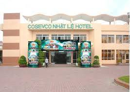 Khách sạn Cosevco Nhật Lệ, Khach san Cosevco Nhat Le
