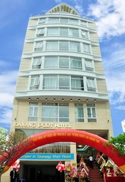 Khách sạn Đà Nẵng Port, Khach san Da Nang Port