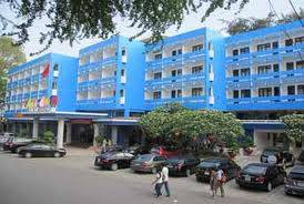 Khách sạn Hải Âu Đồ Sơn, Khach san Hai Au Do Son