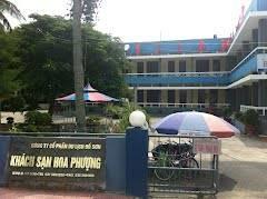 Khách sạn Hoa Phượng, Khach san Hoa Phuong
