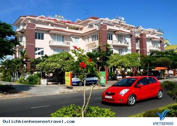 Khách Sạn Hùng Vương,Khach San Hung Vuong