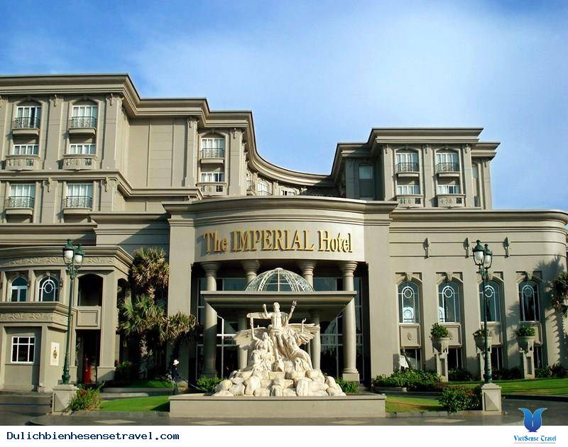 Khách Sạn Imperial Vũng Tàu,Khach San Imperial Vung Tau