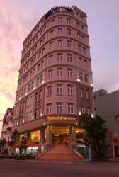 Khách sạn Indochine Đà Nẵng, Khach san Indochine Da Nang