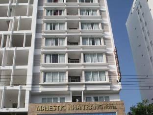 Khách sạn Majestic Nha Trang,Khach San Majestic Nha Trang