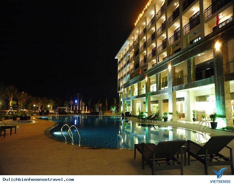 Khách Sạn Mường Thanh Hội An,Khach San Muong Thanh Hoi An