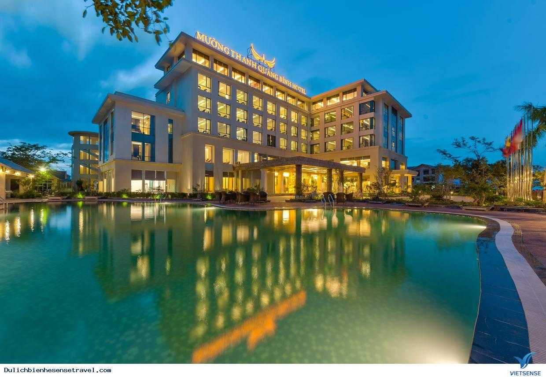 Khách sạn Mường Thanh Quảng Bình, Khach san Muong Thanh Quang Binh