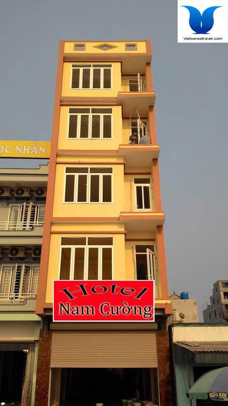 Khách Sạn Nam Cường Cô Tô, Nam Cuong Hotel | VIETSENSE