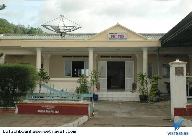 Khách Sạn Phi Yến Côn Đảo,Khach San Phi Yen Con Dao