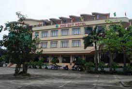 Khách sạn Phú Quý Quảng Bình, Khach san Phu Quy Quang Binh