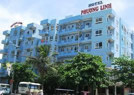 Khách sạn Phương Linh, Khach san Phuong Linh
