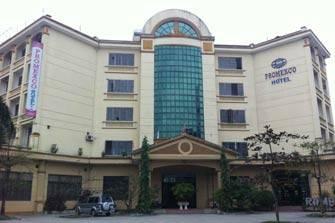 Khách Sạn Promexco Trà Cổ | VIETSENSE