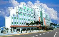 Khách sạn Sông La Thiên Cầm, Khách san Song La Thien Cam