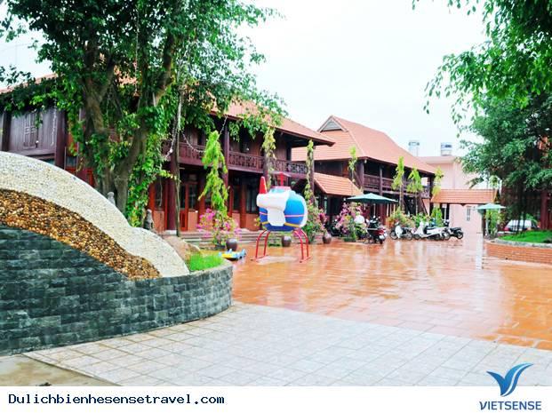 Khách sạn Thảo Linh, Khach san Thao Linh