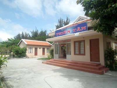 Khách Sạn Thiên Tân Côn Đảo,Khach San Thien Tan Con Dao