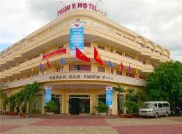 Khách sạn Thiên Ý Biển Thiên Cầm, Khach san Thien Y