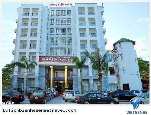 Khách Sạn Trung Kiên,Khach San Trung Kien