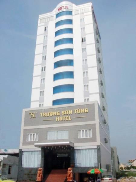 Khách Sạn Trường Sơn Tùng,Khach San Truong Son Tung