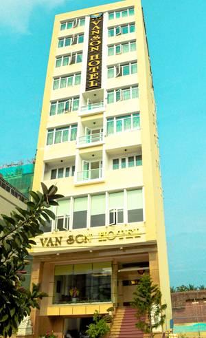 Khách sạn Vân Sơn Đà Nẵng, Khach san Van Son Da Nang