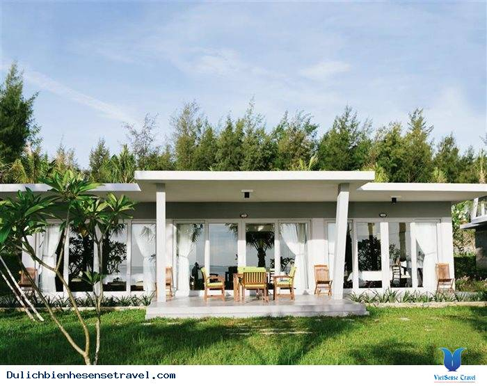 Lăng Cô Beach Resort,Lang Co Beach Resort