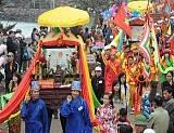 Lễ Hội Cầu Ngư Thị Xã Cửa Lò,le hoi cau ngu thi xa cua lo