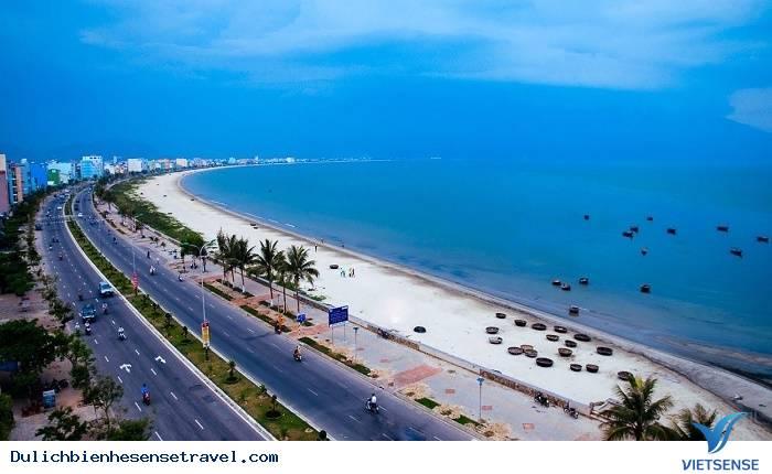 Mùa du lịch biển Đà Nẵng hè 2018 đã bắt đầu
