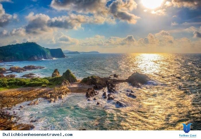 Nên đi du lịch Đảo Cô Tô hay Quan Lạn mùa hè sắp tới?