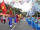 Những Lễ Hội Truyền Thống Trên Đảo Phú Quốc,nhung le hoi truyen thong tren dao phu quoc
