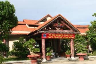 Thanh Tâm Seaside Resort,Thanh Tam Seaside Resort