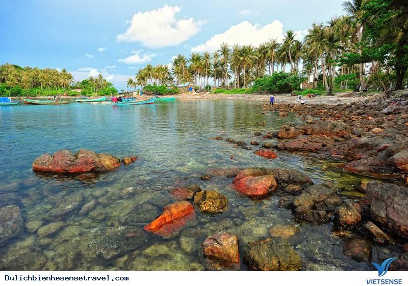 Top 10 thiên đường biển đảo lý tưởng cho dịp nghỉ lễ 30/4 và 1/5 - Phần 1