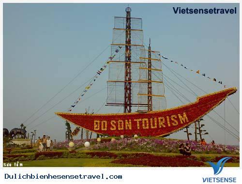 Tour Du Lịch Biển Đồ Sơn (3 Ngày 2 Đêm): Hà Nội - Khu Du Lịch Hòn Dấu