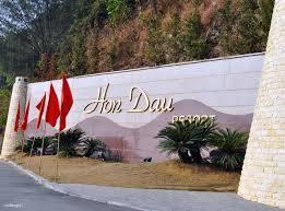 Tour Du Lich Hon Dau Resort, Du Lịch Hòn Dấu Resort 2 Ngày 1 Đêm