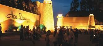 Tour Du Lịch Hòn Dấu Resort 3 Ngày 2 Đêm, Hon Dau Resort