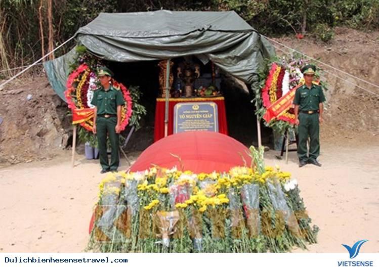 Tour Quảng Bình Viếng Mộ Đại Tướng Khởi Hành Tháng 6,7