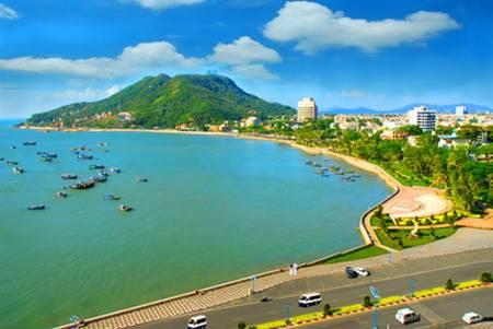 Tour Du Lịch Vũng Tàu - Long Hải 2 Ngày 1 Đêm | VIETSENSE