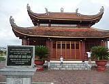 Về Cô Tô Thăm Tượng Đài Bác,ve co to tham tuong dai bac
