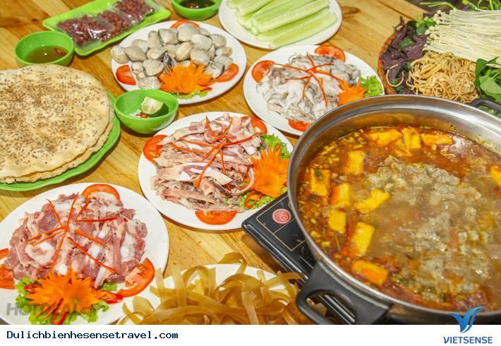 Về Hải Phòng Ăn Lẩu Cua Đồng